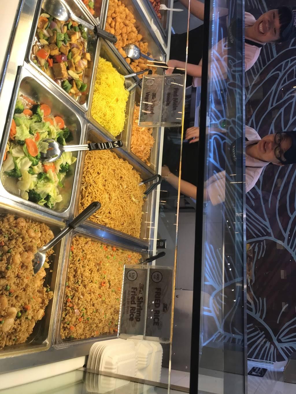 Main Moon Chinese Restaurant Berword