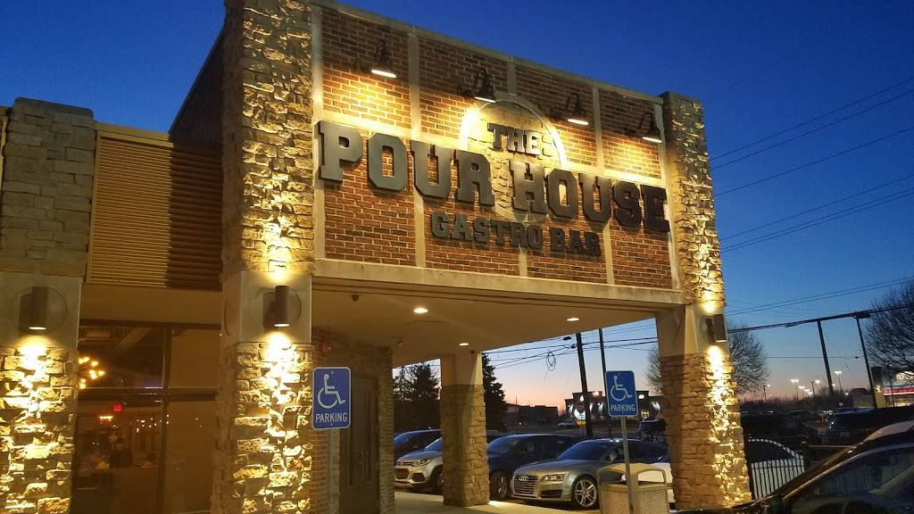 The Pour House Gastro Bar   restaurant   50985 Hayes Rd, Shelby Charter Twp, MI 48315, USA   5868433495 OR +1 586-843-3495