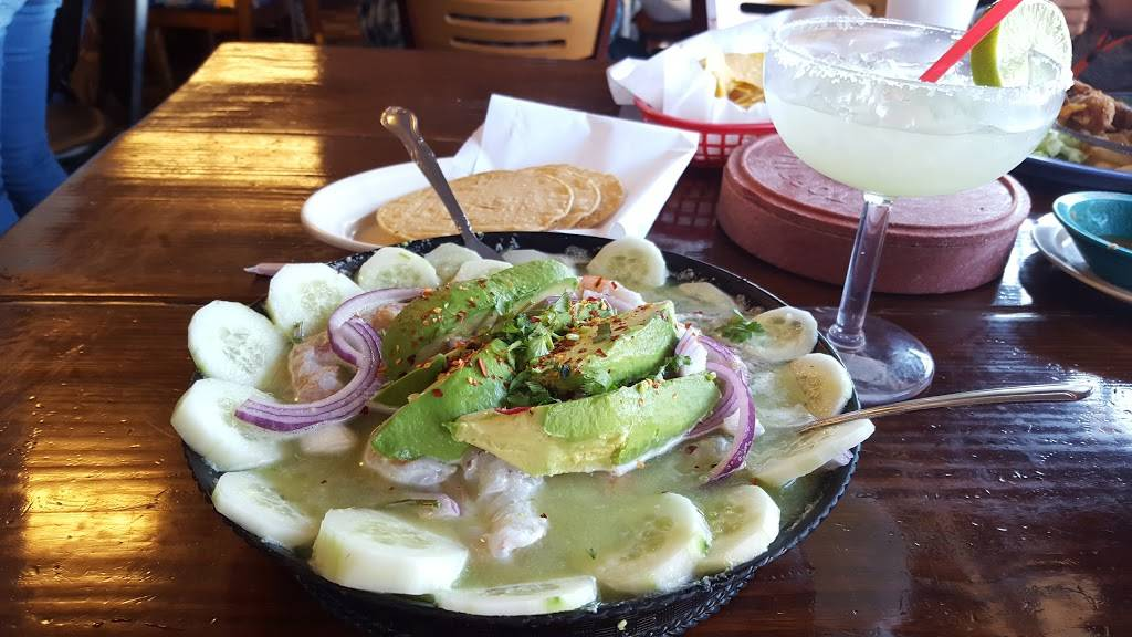 El Pulpo | restaurant | 7918 Lake June Rd, Dallas, TX 75217, USA | 2143918505 OR +1 214-391-8505
