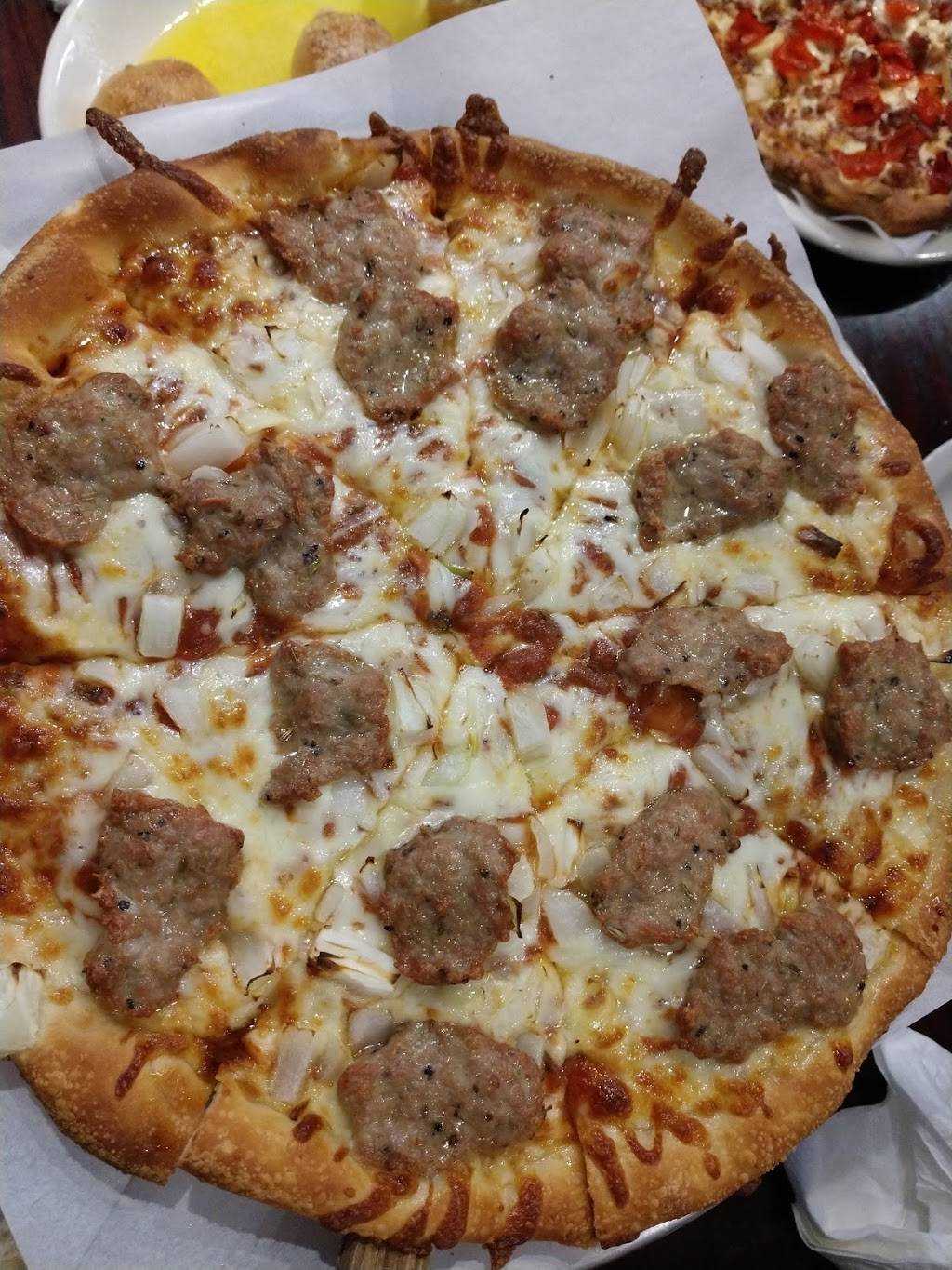 Master Pizza | meal delivery | 13311 Pearl Rd, Strongsville, OH 44136, USA | 4408768777 OR +1 440-876-8777