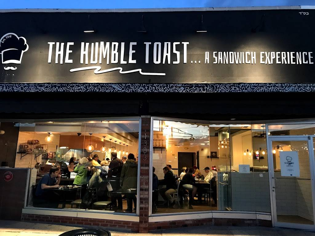 The Humble Toast | restaurant | 1383 Queen Anne Rd, Teaneck, NJ 07666, USA | 2018973080 OR +1 201-897-3080