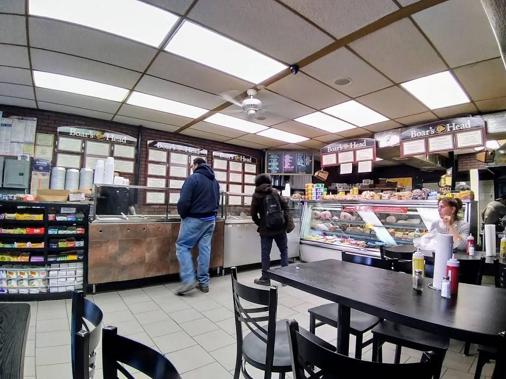 F & M Cafe | bakery | 1007, 383 Van Brunt St, Brooklyn, NY 11231, USA | 7188552623 OR +1 718-855-2623