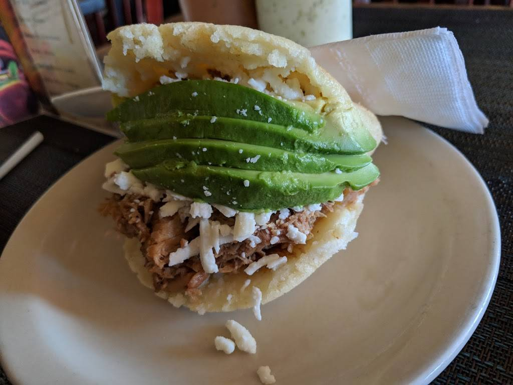 Arepas Grill | cafe | 21-19 Broadway, Astoria, NY 11106, USA | 7183559686 OR +1 718-355-9686