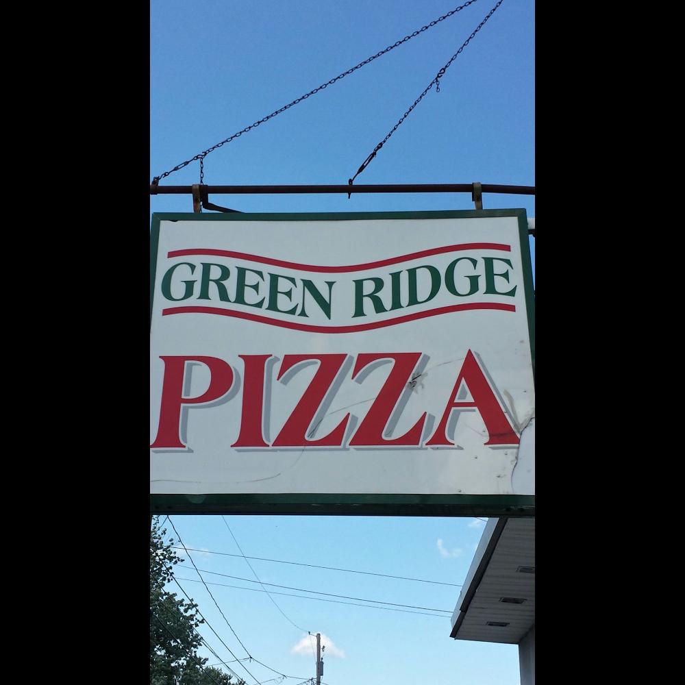 Green Ridge Pizza   meal takeaway   1207, 2103 Boulevard Ave, Scranton, PA 18509, USA   5703447873 OR +1 570-344-7873