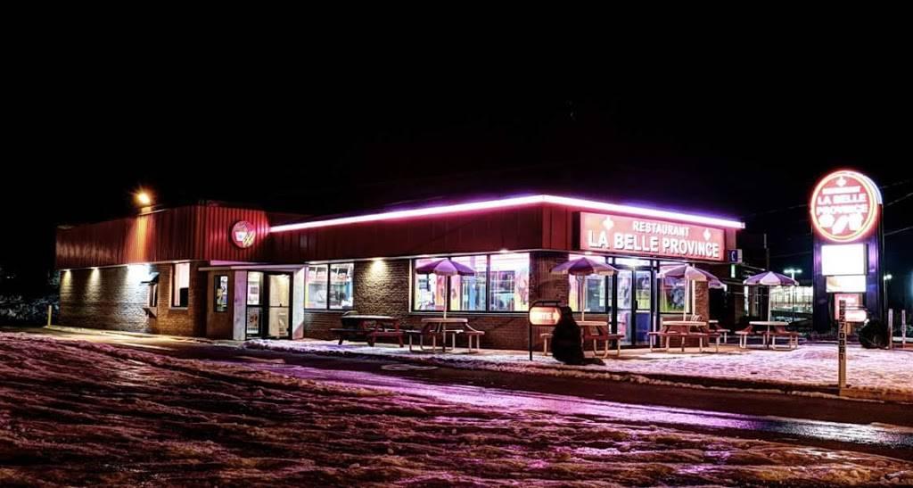 Restaurant La Belle Province | restaurant | 41 Boulevard Arthur-Sauvé, Saint-Eustache, QC J7P 1Z9, Canada | 4504731252 OR +1 450-473-1252