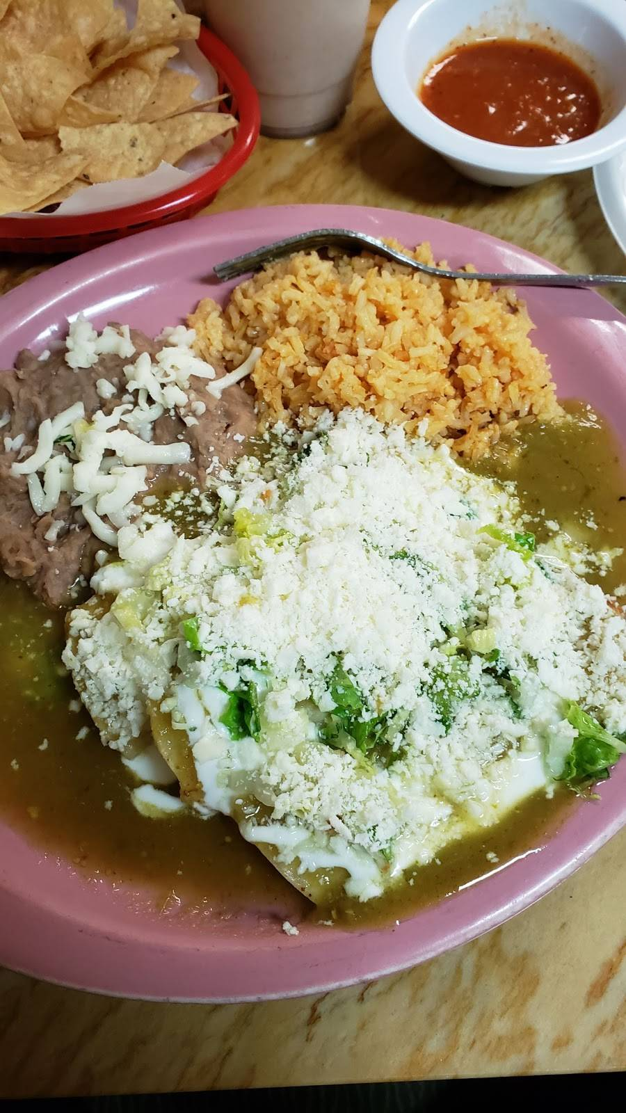 Taqueria Garcia | restaurant | 500 S Euclid St # G, Anaheim, CA 92802, USA | 7147726862 OR +1 714-772-6862