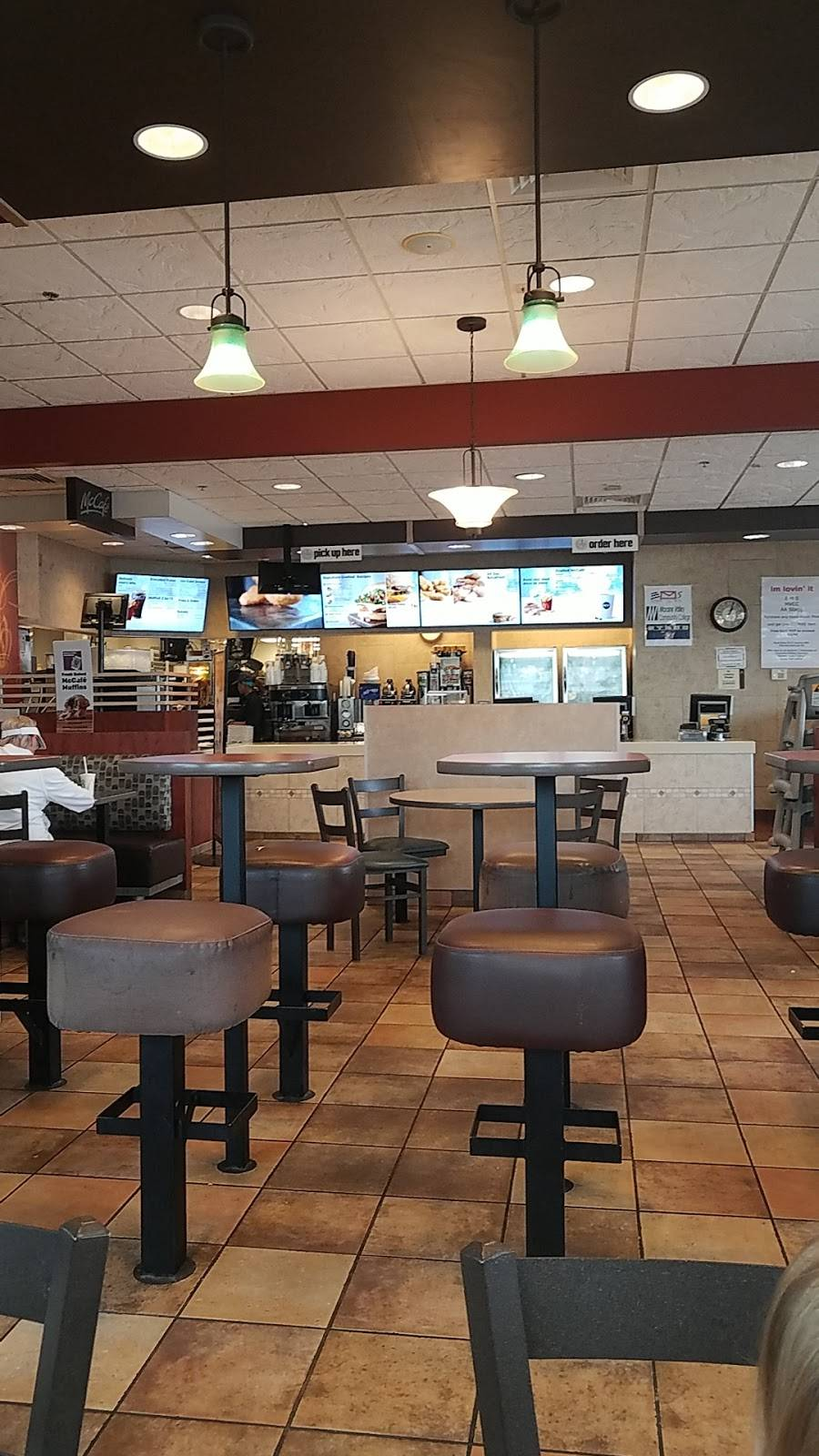 McDonalds | cafe | 11050 SW Hwy, Palos Hills, IL 60465, USA | 7089743838 OR +1 708-974-3838