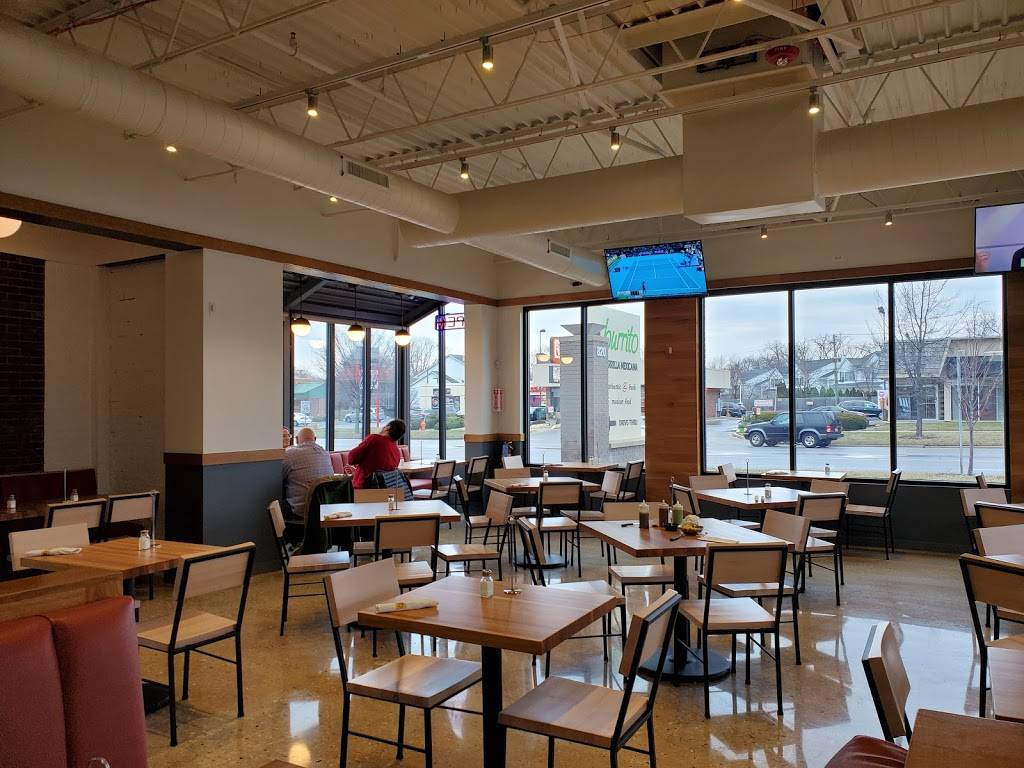 Burrito Parrilla Mexicana - Naperville Ogden | restaurant | 820 E Ogden Ave, Naperville, IL 60563, USA | 3312046147 OR +1 331-204-6147