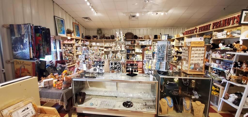 Mackeys Ferry Peanuts & Gifts | bakery | 30871 US-64, Jamesville, NC 27846, USA | 8886376887 OR +1 888-637-6887