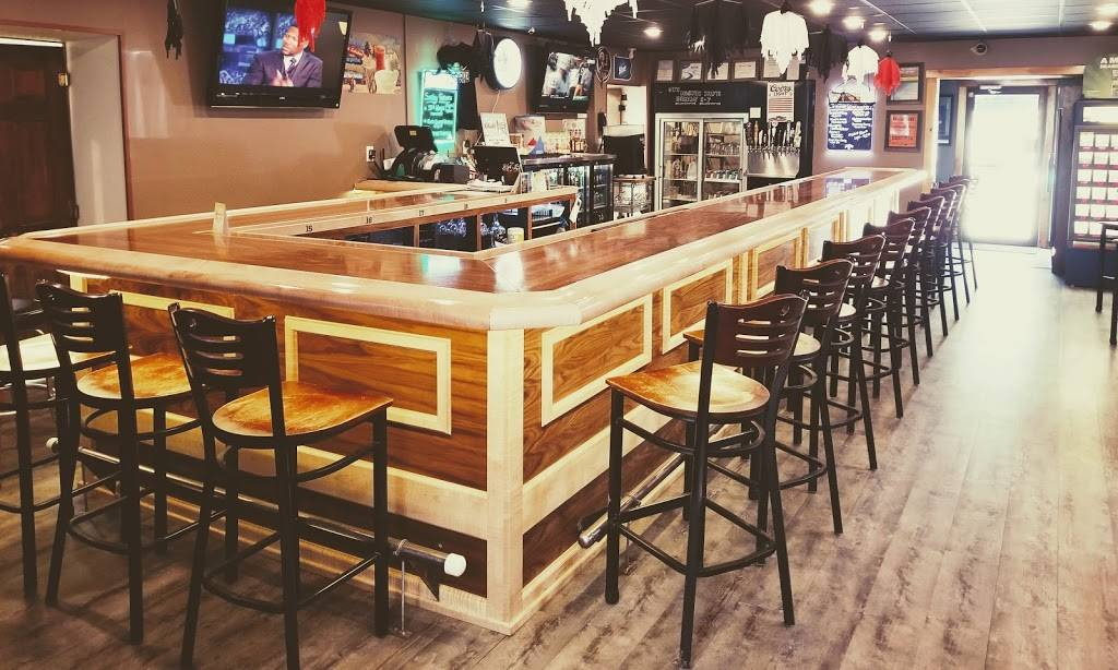 Riverside Roadhouse | restaurant | 125 S Main St, Montgomery, PA 17752, United States | 5705472252 OR +1 570-547-2252