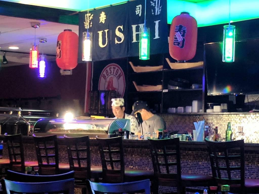 Fuji Lowell | meal takeaway | 61 Merrimack St, Lowell, MA 01852, USA | 9783230515 OR +1 978-323-0515