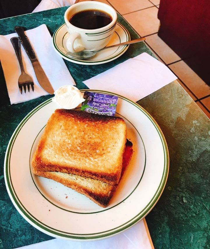 Broadway Diner | restaurant | 2664 Broadway, New York, NY 10025, USA | 2128657074 OR +1 212-865-7074