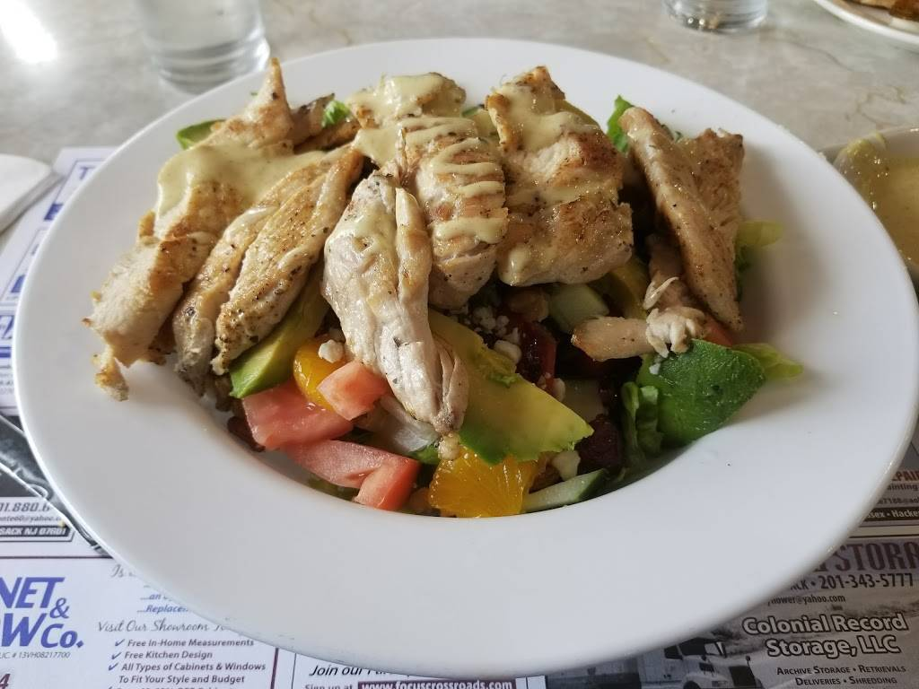 Arena Diner Restaurant | restaurant | 250 Essex St, Hackensack, NJ 07601, USA | 2013422275 OR +1 201-342-2275