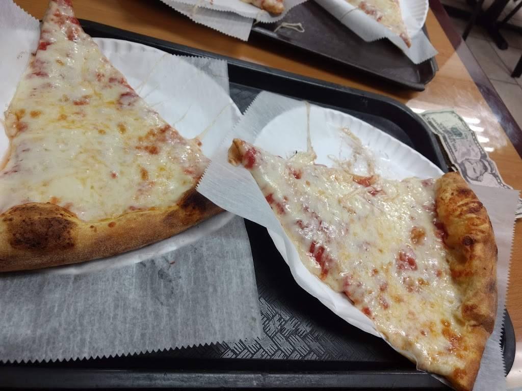 Sal & Pauls Pizzeria | restaurant | 1686 Pitkin Ave, Brooklyn, NY 11212, USA | 7189220550 OR +1 718-922-0550