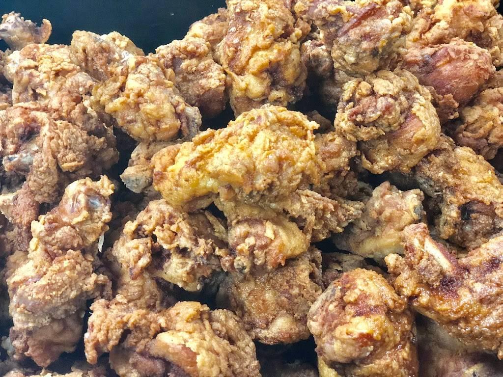 Jerkin Chicken | restaurant | 234 West Side Ave, Jersey City, NJ 07305, USA | 2012855375 OR +1 201-285-5375