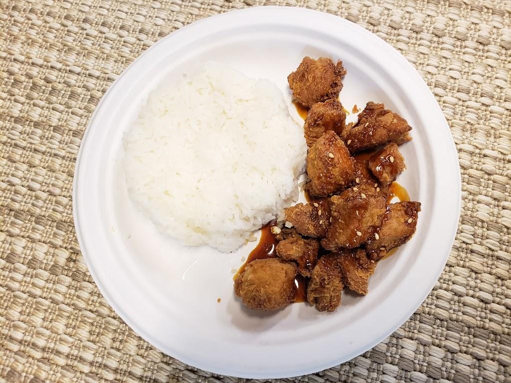 Benjas Thai & Sushi Restaurant | meal delivery | 1281 Hillcrest Rd, Mobile, AL 36695, USA | 2516615100 OR +1 251-661-5100
