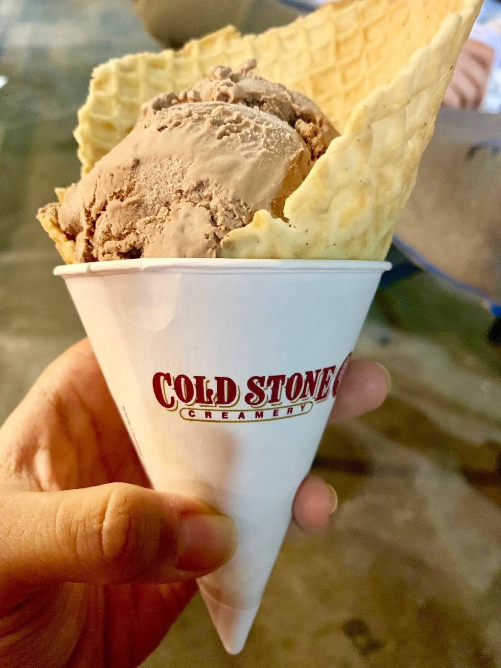 Cold Stone Creamery | bakery | 7220 US Hwy 19 N, Pinellas Park, FL 33781, USA | 7275227840 OR +1 727-522-7840