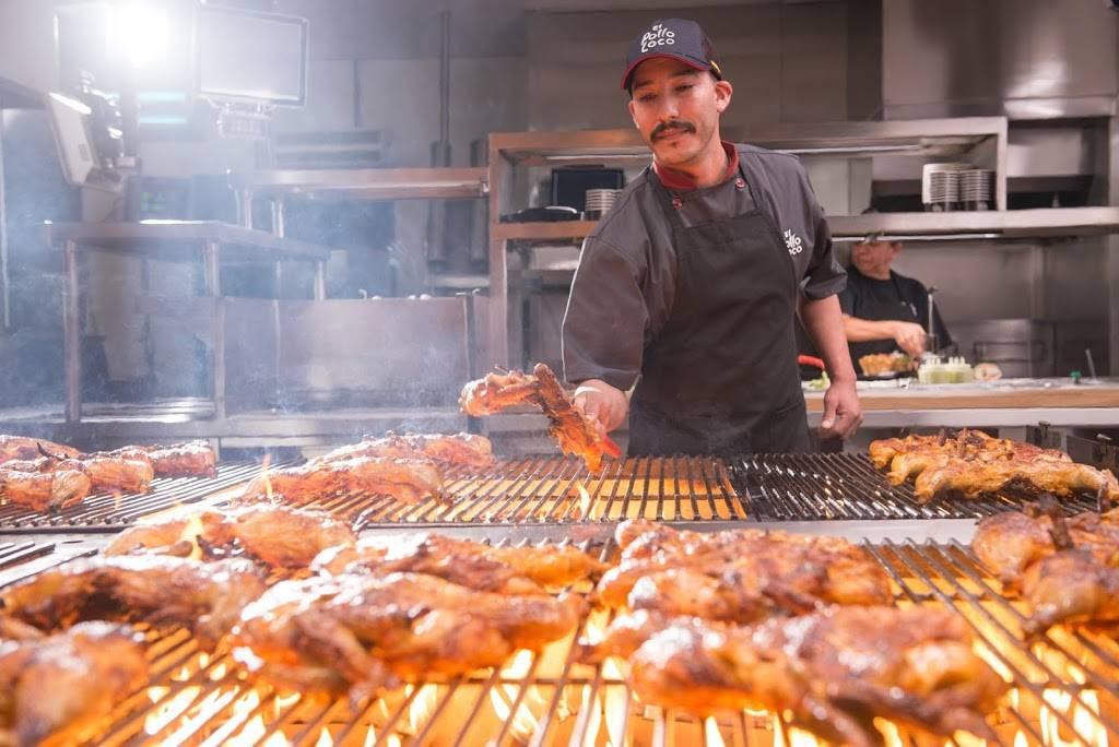 El Pollo Loco | restaurant | 12930 Foothill Blvd, Sylmar, CA 91342, USA | 8183652840 OR +1 818-365-2840