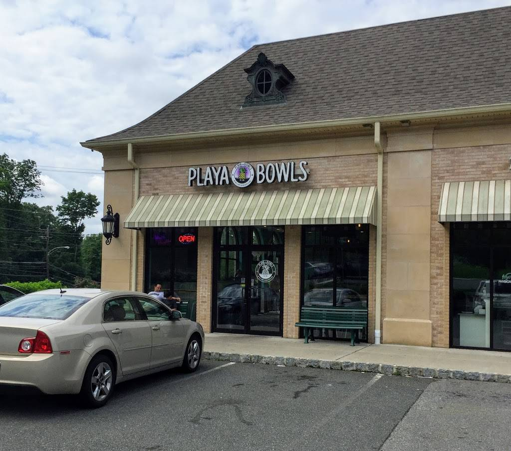 Playa Bowls Sparta | restaurant | 243 S Sparta Ave, Sparta Township, NJ 07871, USA | 9737265001 OR +1 973-726-5001