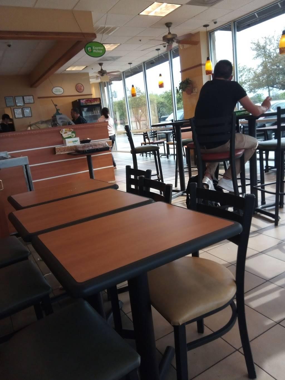 Subway Restaurants | restaurant | 3329 Telephone Rd, Houston, TX 77023, USA | 7139217770 OR +1 713-921-7770