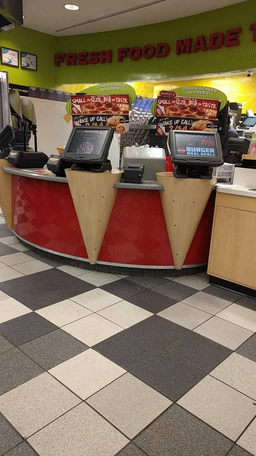 Sheetz #268 | cafe | 3200 Cape Horn Rd, Red Lion, PA 17356, USA | 7172468144 OR +1 717-246-8144