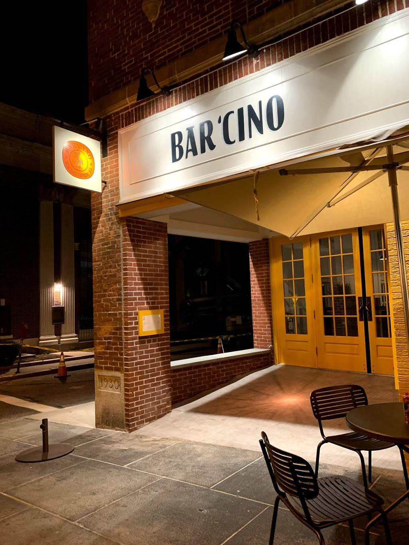 Bar Cino   restaurant   22 Washington Square, Newport, RI 02840, USA   4016198201 OR +1 401-619-8201