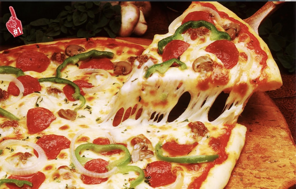 Champs Pizza & Wings | meal delivery | 5621 Reisterstown Rd, Baltimore, MD 21215, USA | 4102750995 OR +1 410-275-0995