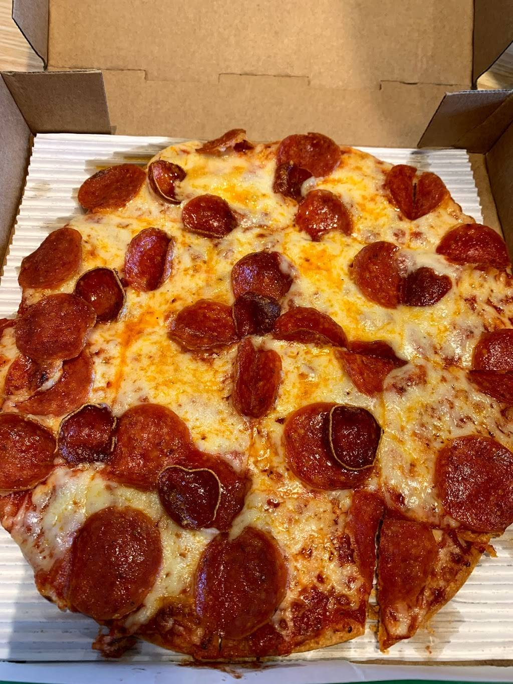 Marcos Pizza | meal delivery | 4372 W Vine St, Kissimmee, FL 34746, USA | 4074799040 OR +1 407-479-9040