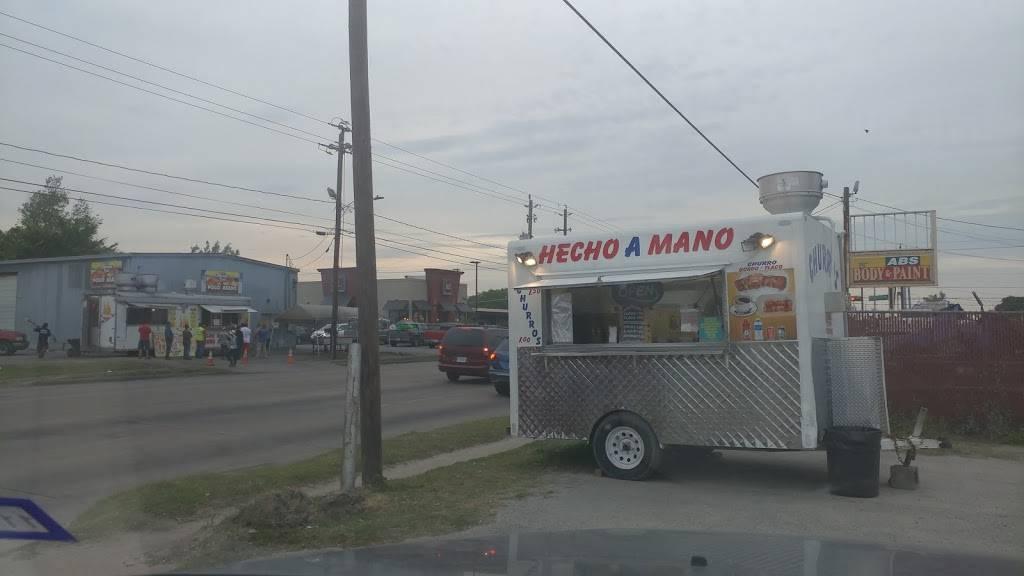 CHURROS hecho a mano | restaurant | Houston, TX 77076, USA