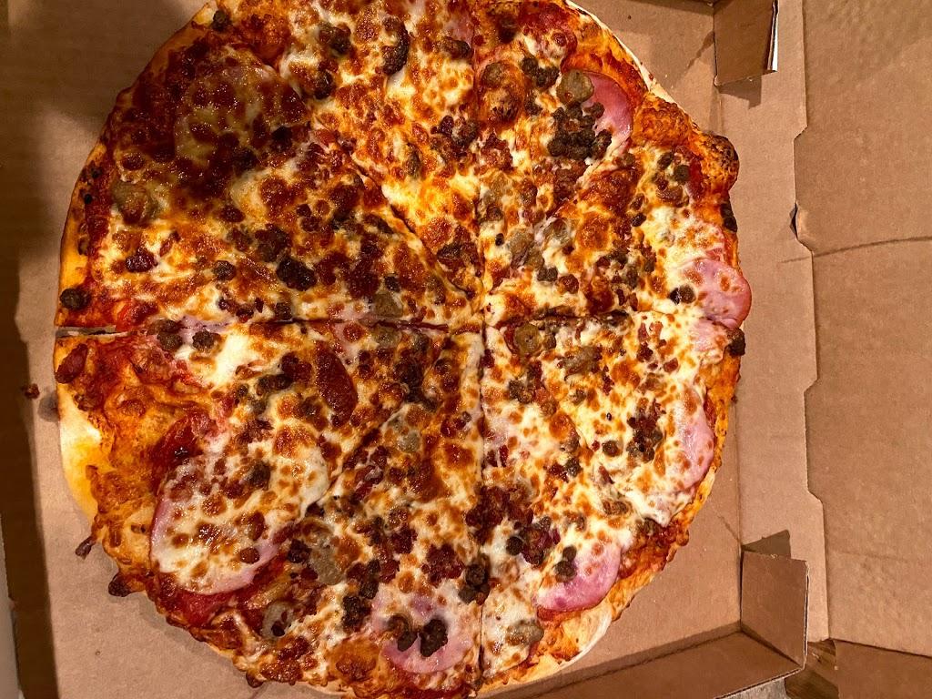 Dareos Pizza Casino | restaurant | 3301 E 26th St #127, Sioux Falls, SD 57103, USA | 6053353442 OR +1 605-335-3442