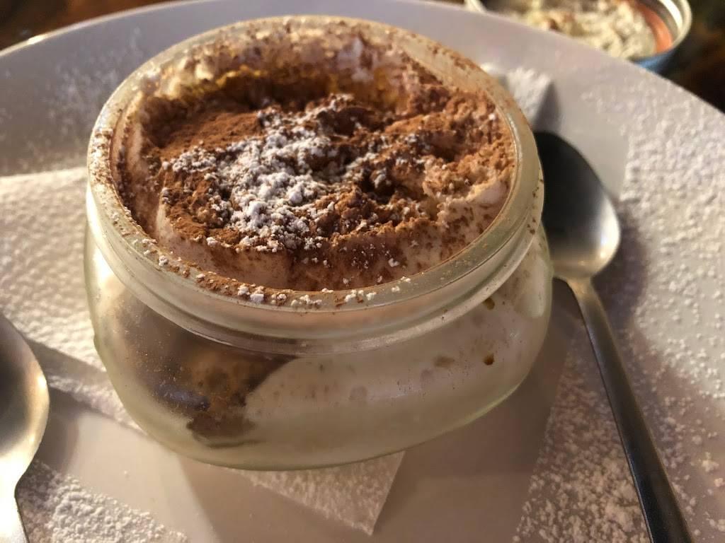 Caffé Vesuvio | restaurant | 701 E 3rd Ave, New Smyrna Beach, FL 32169, USA | 3864443510 OR +1 386-444-3510