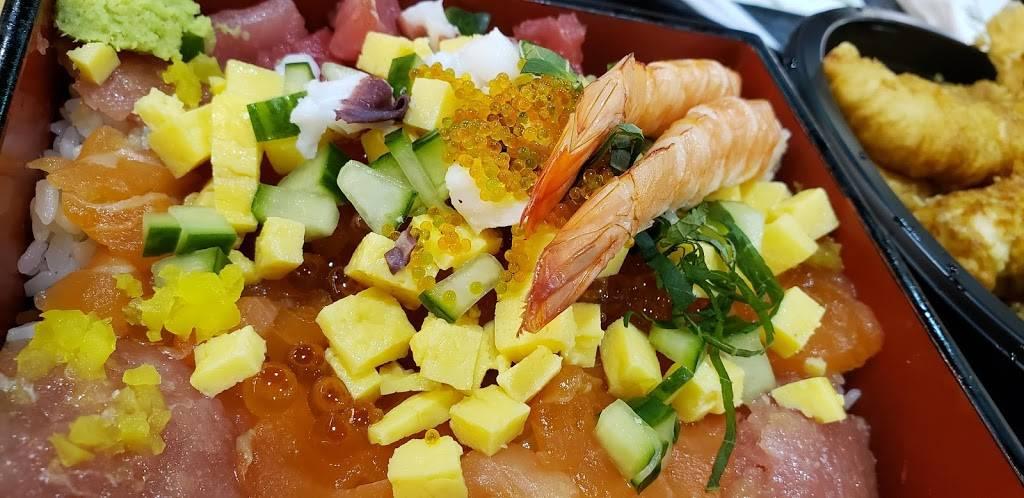 Tsujita NJ | restaurant | 595 River Rd, Edgewater, NJ 07020, USA | 2019419113 OR +1 201-941-9113