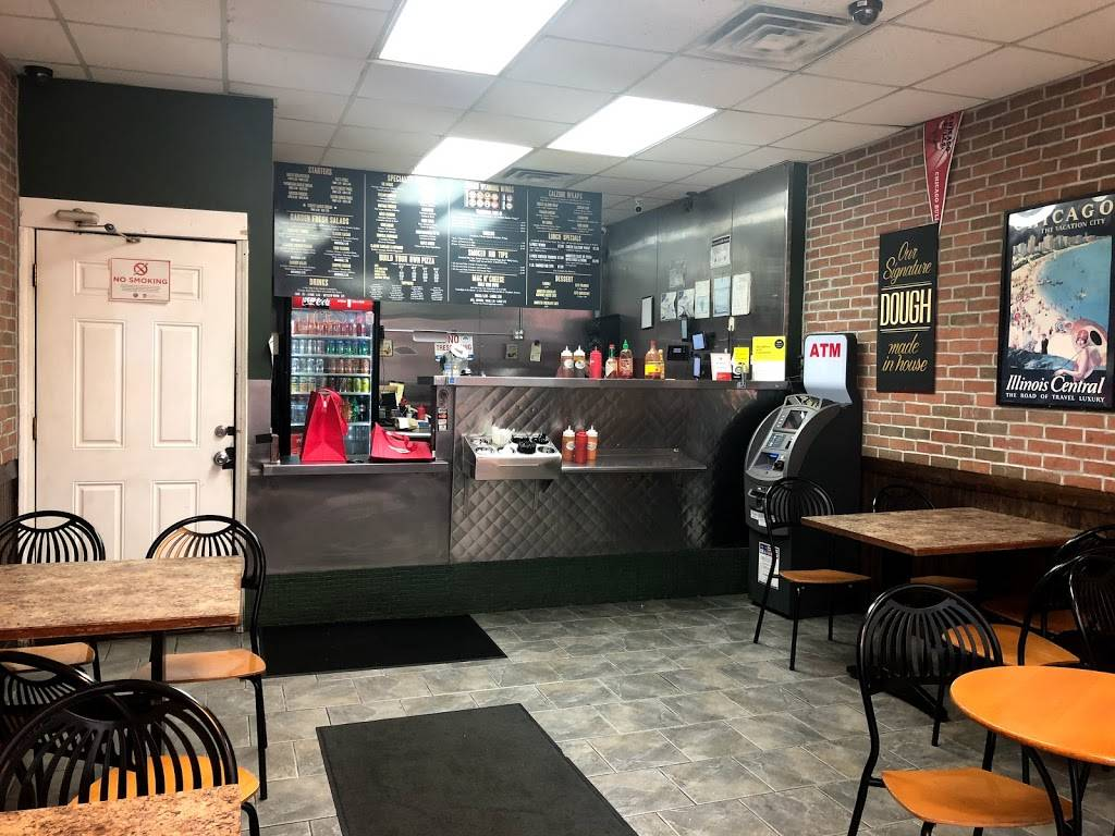 Papa Rays Pizza & Wings | meal takeaway | 4757 N Sheridan Rd, Chicago, IL 60640, USA | 7737540394 OR +1 773-754-0394