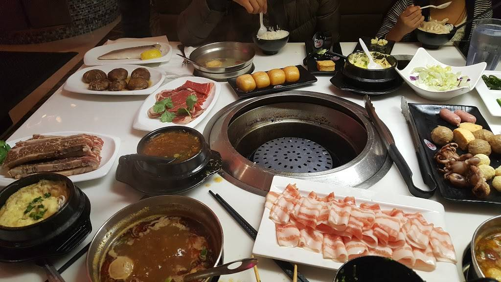 iCook Buffet | restaurant | 81-17 Broadway, Queens, NY 11373, USA | 9295220889 OR +1 929-522-0889