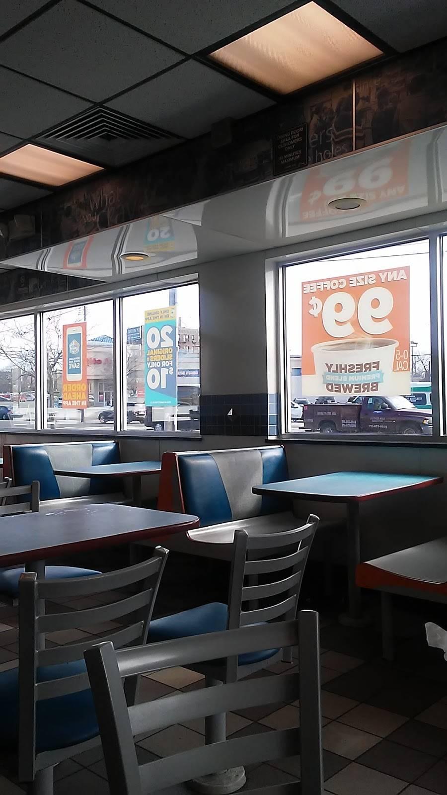 White Castle | restaurant | 2701 Boston Rd, Bronx, NY 10467, USA | 7182314978 OR +1 718-231-4978