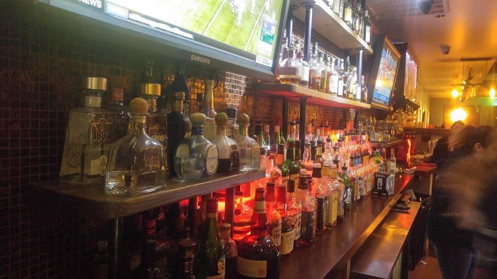 Caleb & Broad   restaurant   162 Broadway, Newport, RI 02840, USA   4016195955 OR +1 401-619-5955