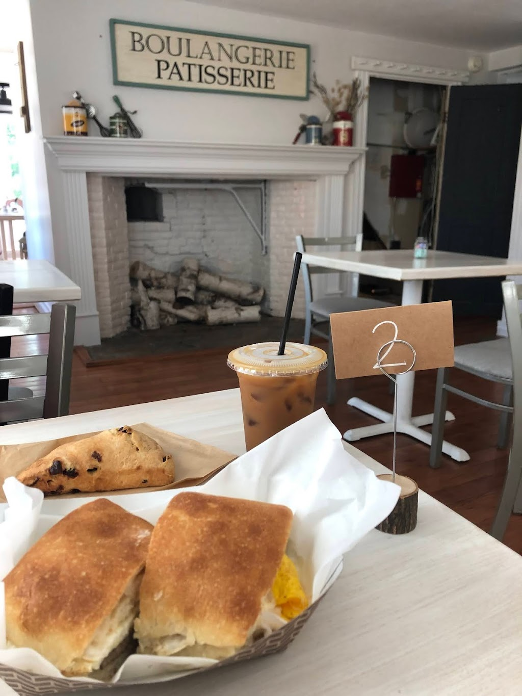 Uncle Matts Bakery and Cafe   bakery   105 Church Hill Rd, Sandy Hook, CT 06482, USA   2033049332 OR +1 203-304-9332