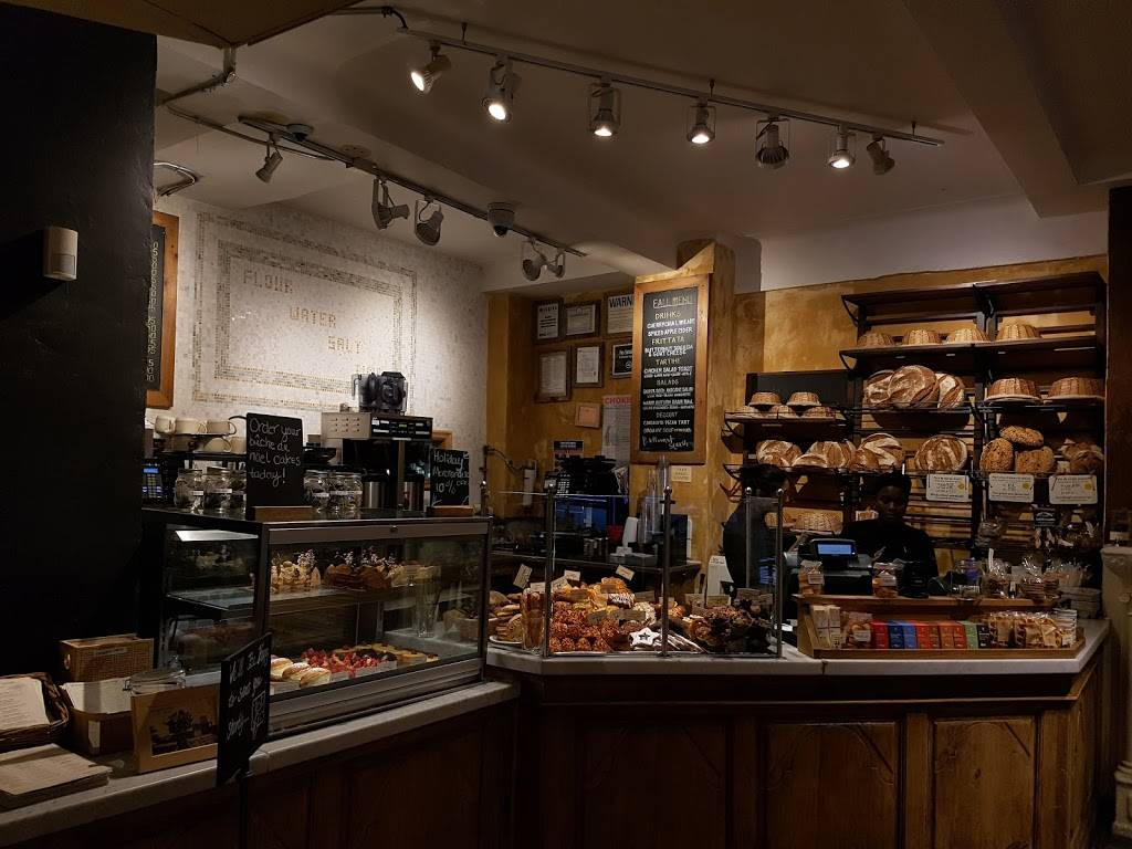 Le Pain Quotidien | restaurant | 1131 Madison Ave, New York, NY 10028, USA | 2123274900 OR +1 212-327-4900