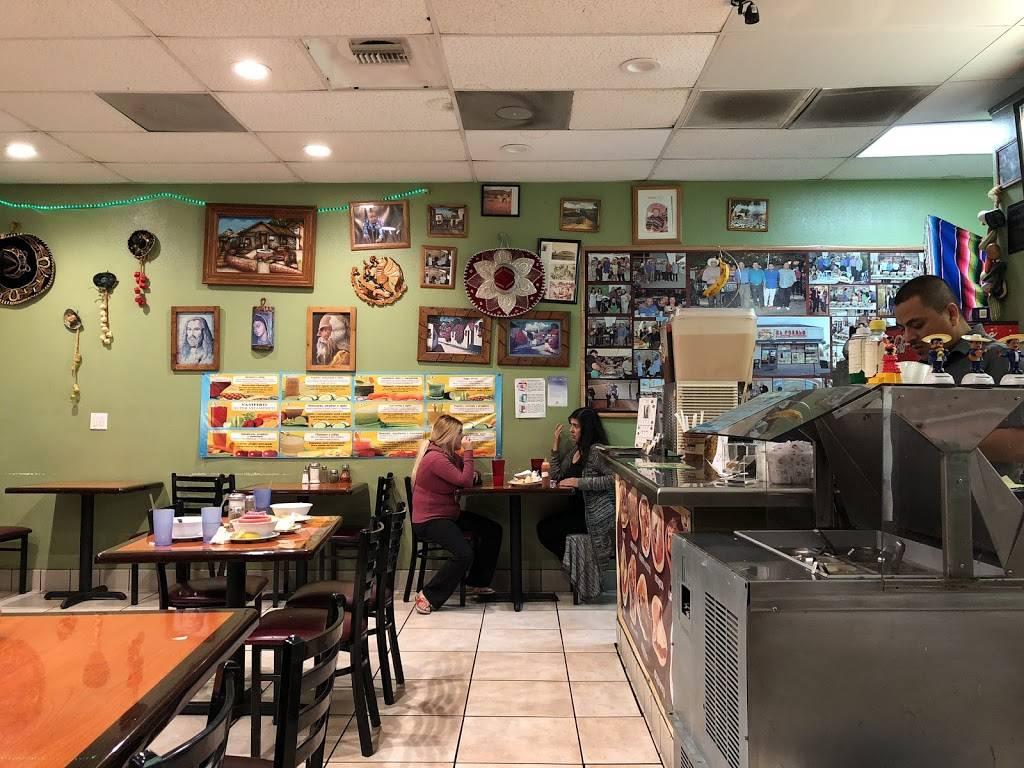 El Pueblo Restaurant 128 E Covina Blvd Covina Ca 91722 Usa