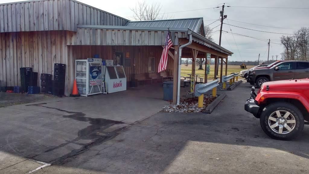 AJs General Store | restaurant | 2305 Laurel Nicholsville Rd, New Richmond, OH 45157, USA | 5135537000 OR +1 513-553-7000
