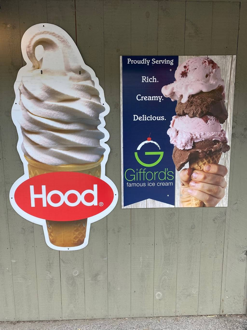 Thomas Scoops! | meal takeaway | 535 US-302, Barre, VT 05641, USA | 8026228466 OR +1 802-622-8466