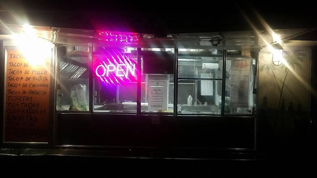 Tacos el Palmar | restaurant | Houston, TX 77008, USA | 8328771052 OR +1 832-877-1052