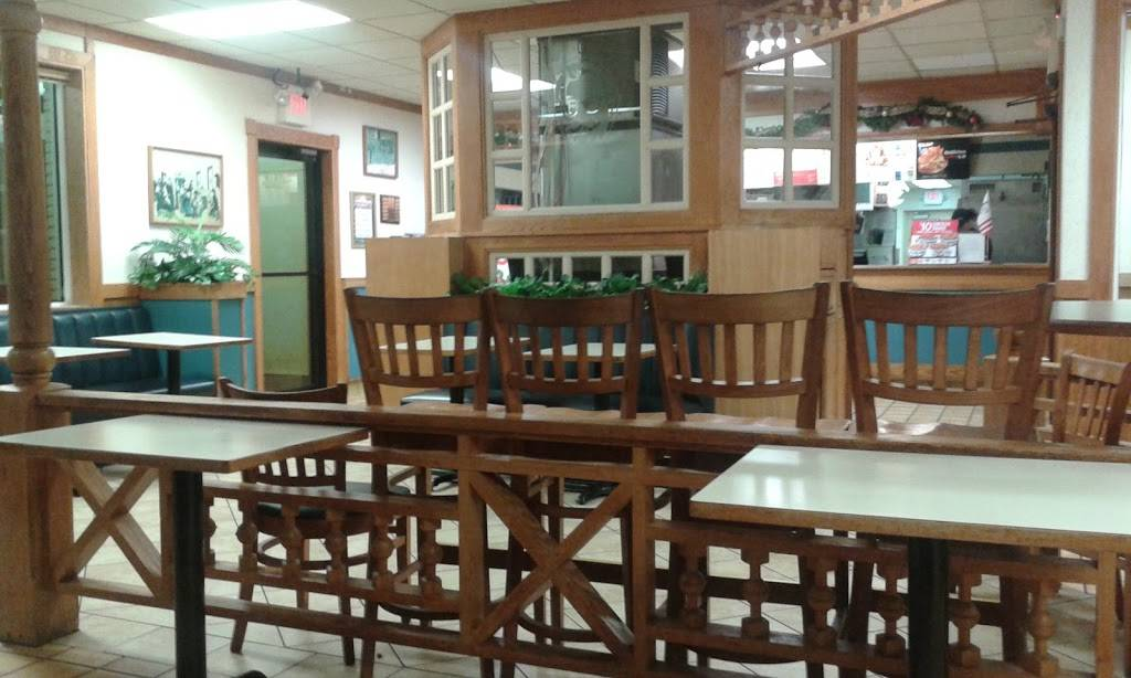 KFC | restaurant | 5506 North Gall Blvd, Zephyrhills, FL 33542, USA | 8137823502 OR +1 813-782-3502