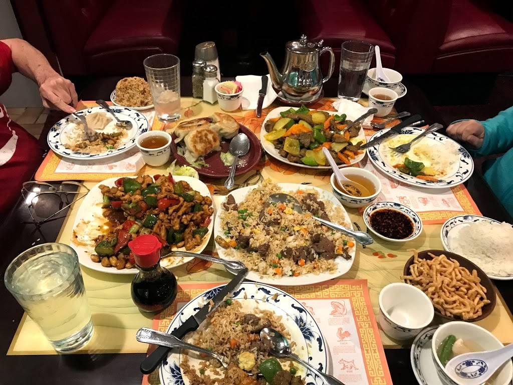 Chinese Garden Restaurant Meal Takeaway 1071 15th Ave Longview Wa 98632 Usa