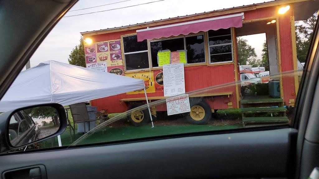 Kubby Kubs BBQ | restaurant | 2121 W Jefferson St, Quincy, FL 32351, USA | 8503630036 OR +1 850-363-0036