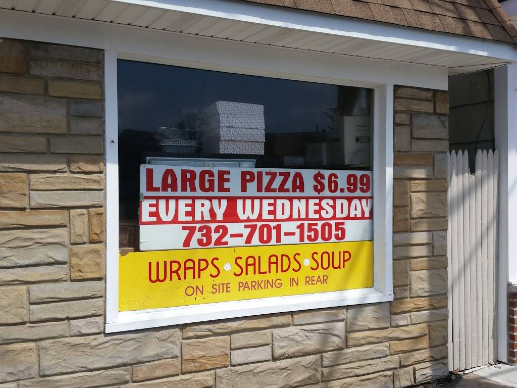 Little Mias ll Pizza | meal delivery | 1011 Trenton Ave, Point Pleasant, NJ 08742, USA | 7327011505 OR +1 732-701-1505