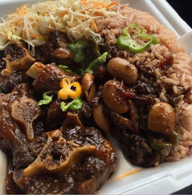 Caribbean island spice grill | restaurant | 5836 Martin Luther King Blvd, Houston, TX 77021, USA | 8327741335 OR +1 832-774-1335