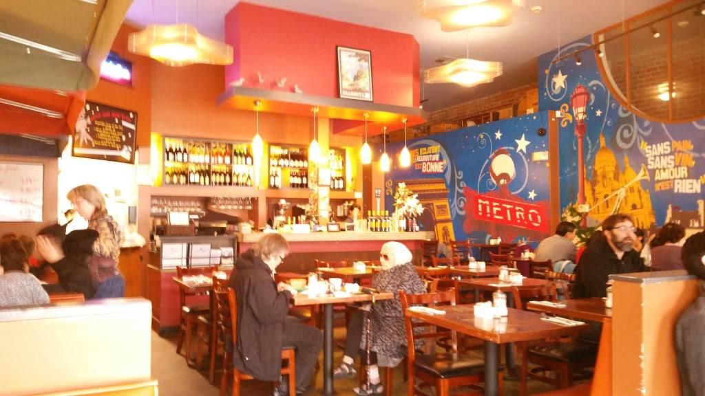 Rendez-Vous Café Bistro | cafe | 1111 Solano Ave, Albany, CA 94706, USA | 5105274111 OR +1 510-527-4111