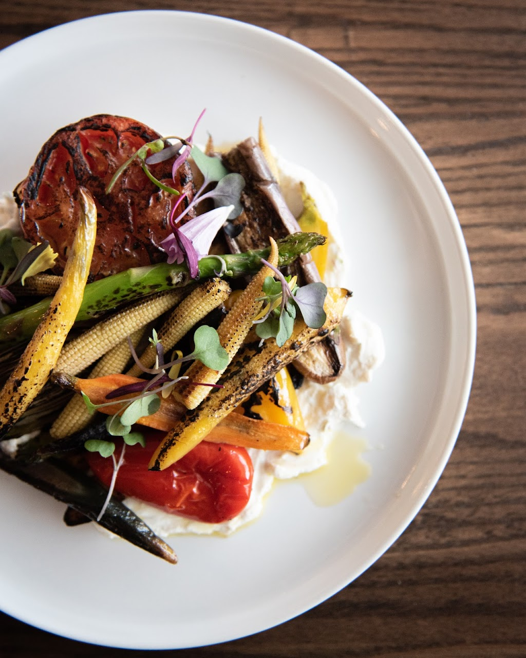 Lettuce & Tomato Market + Eatery | restaurant | 13408 Biscayne Blvd, Miami, FL 33181, USA | 3057602260 OR +1 305-760-2260
