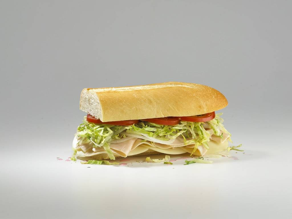 Jersey Mikes Subs | meal takeaway | 6361 Wilshire Blvd Between, San Vicente Blvd, Los Angeles, CA 90048, USA | 3234132009 OR +1 323-413-2009